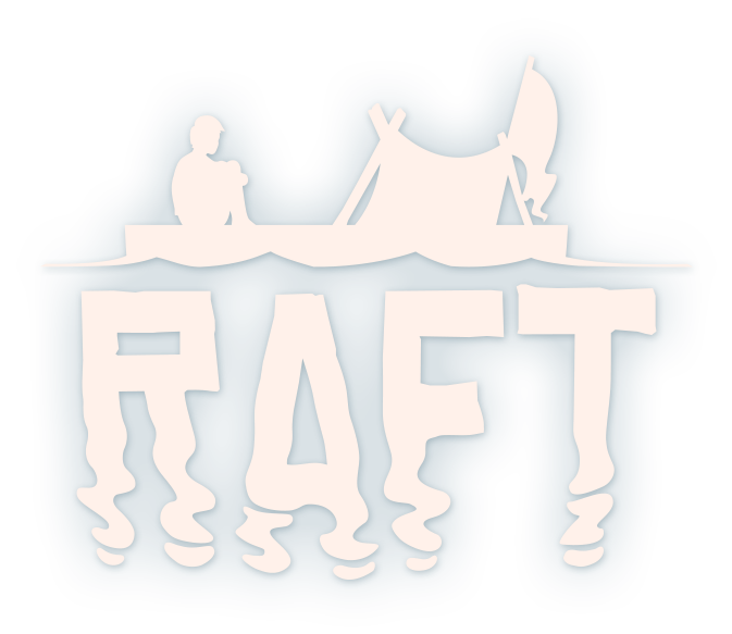 Raft | A Multiplayer Oceanic Survival Game