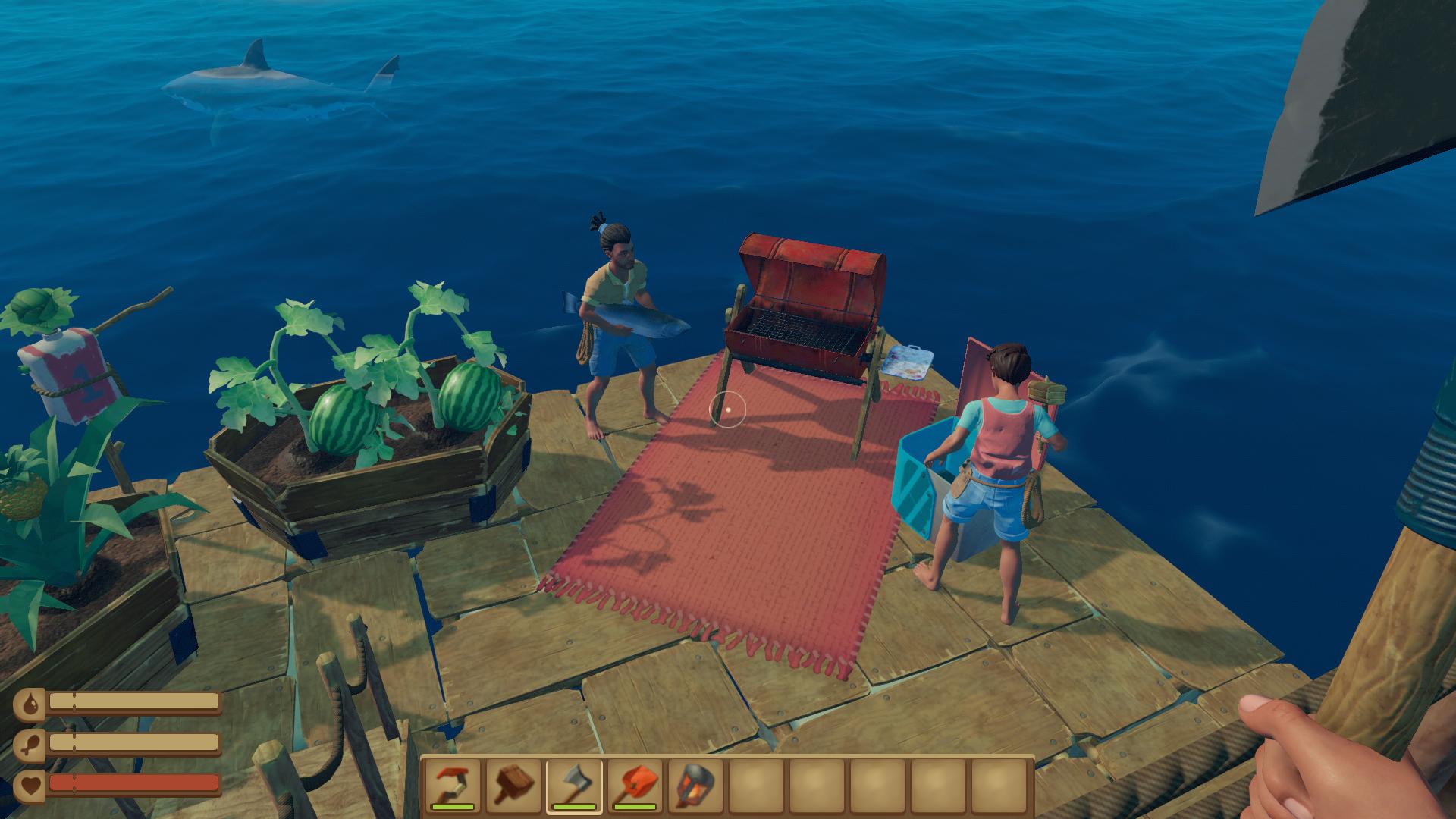prototype pc download ocean of games